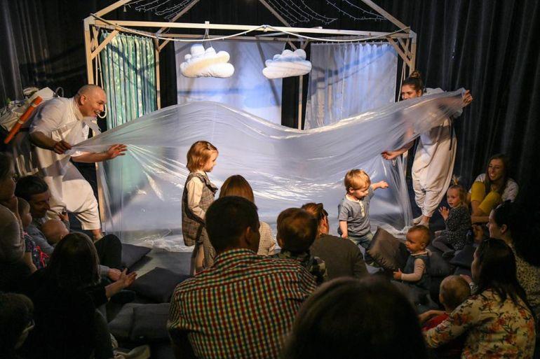 teatr lalek wałbrzych