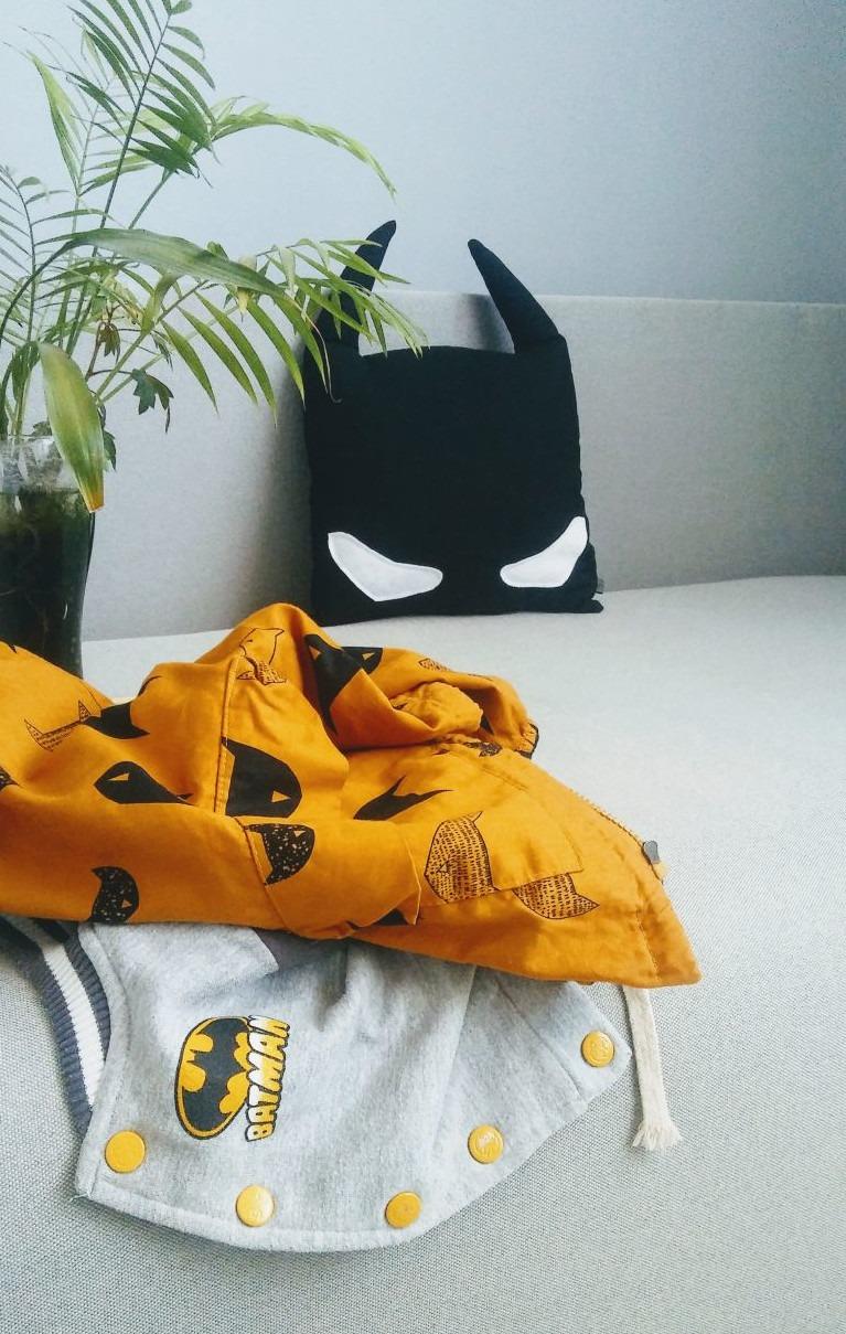 Podusia Batman