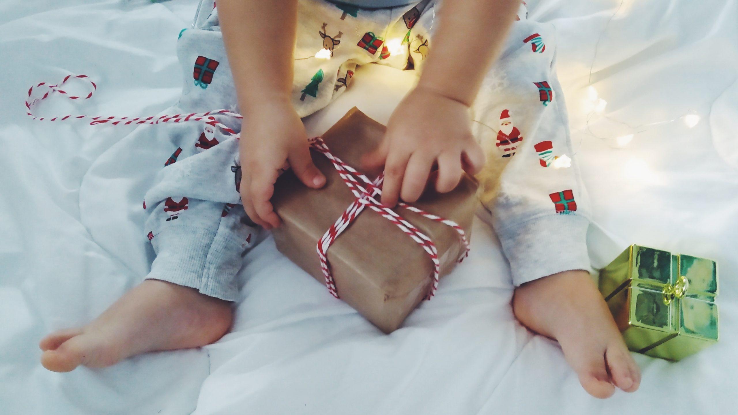 Przejdź do wpisu Boże Narodzenie! Co kupić dziecku podchoinkę?