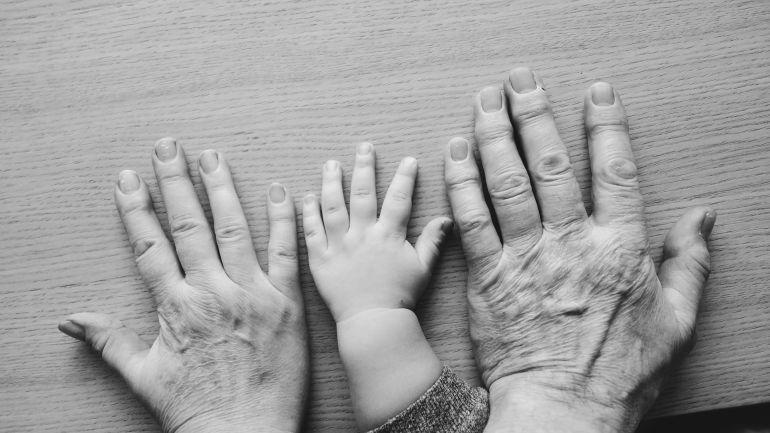 Przejdź do wpisu Dzień Babci iDziadka! Pomysł naprezent!