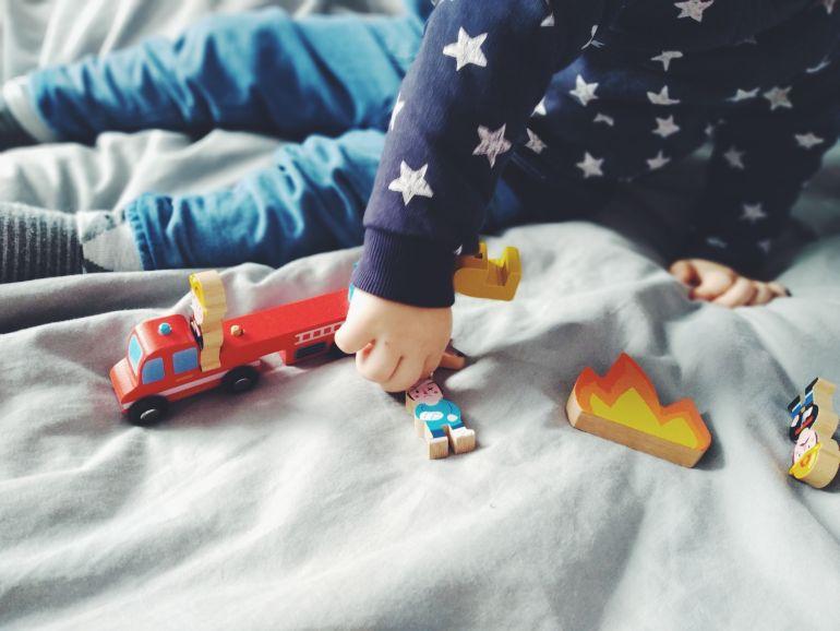 zabawki umisia
