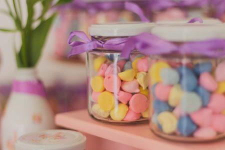 słoik słodkości
