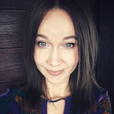 Avatar użytkownika Karolina