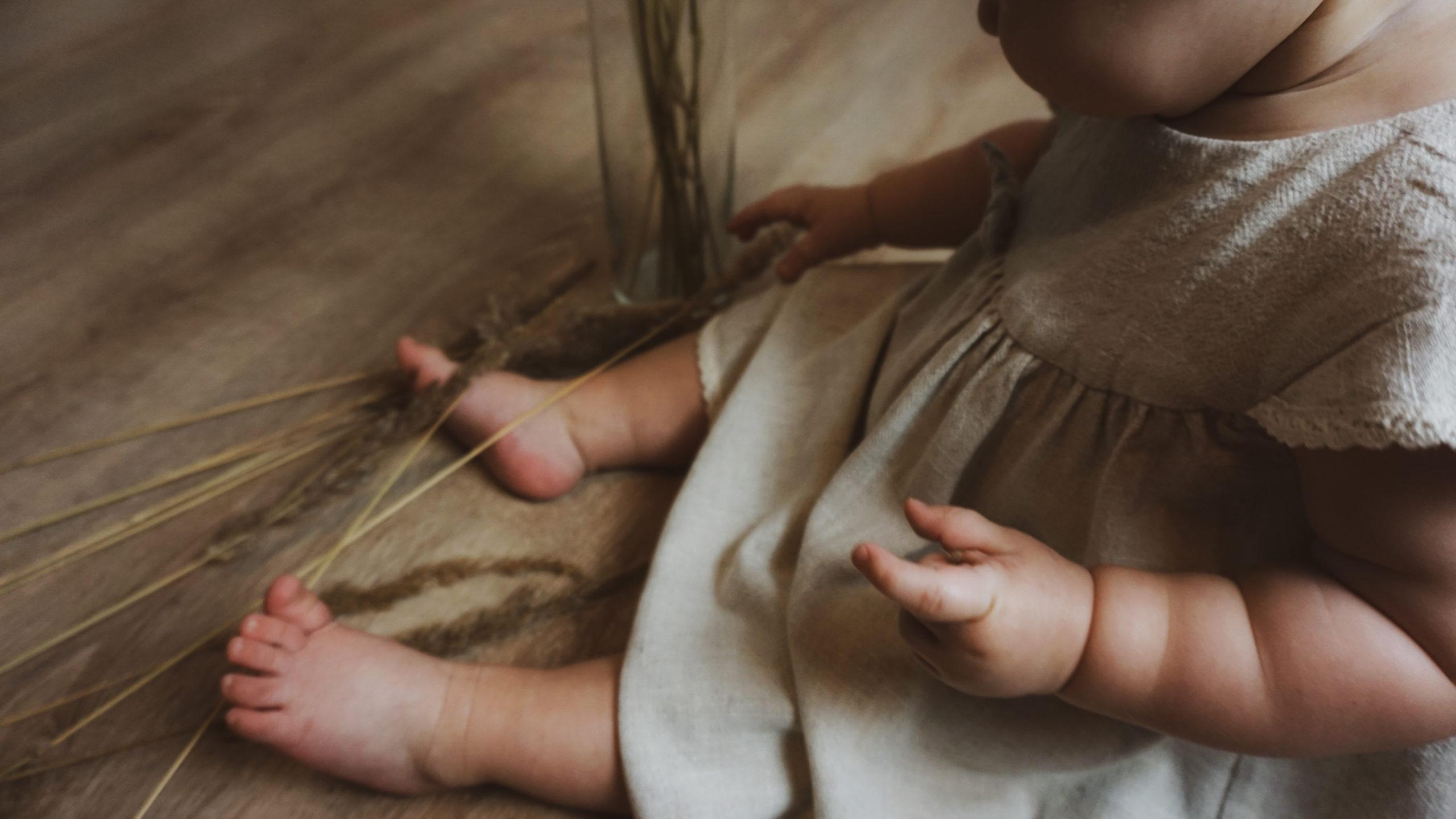 Read more about the article Sukienki, które rosną razem zTwoim dzieckiem!