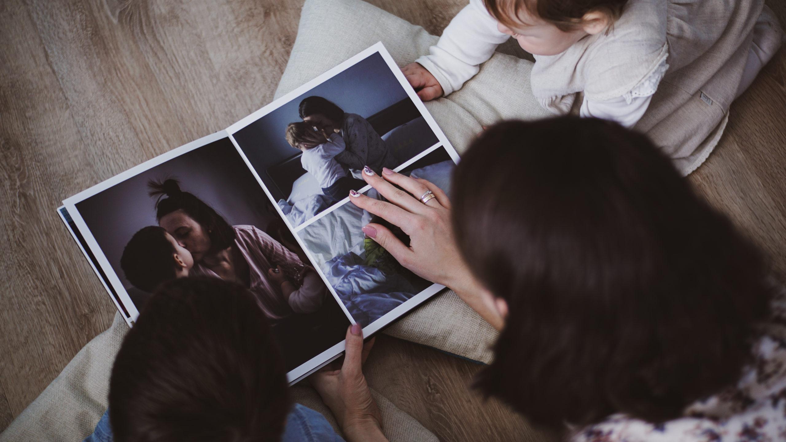 Read more about the article Fotoksiążka odSaal Digital, któraskrywa nasze najpiękniejsze chwile!