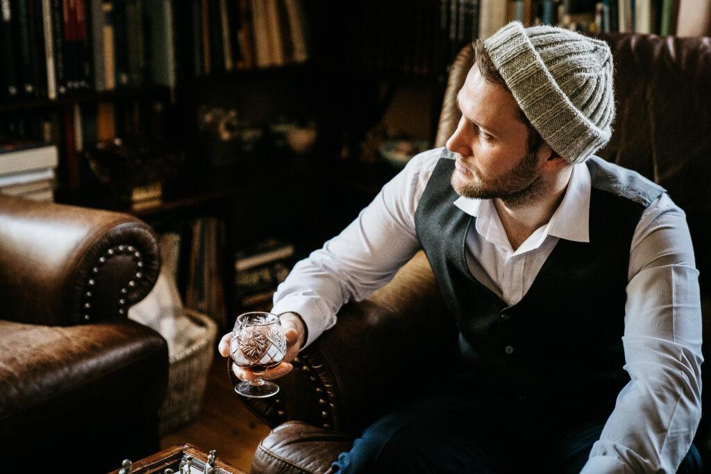 myssyfarmi czapki dla mężczyzn