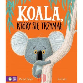 książki oemocjach dla dzieci
